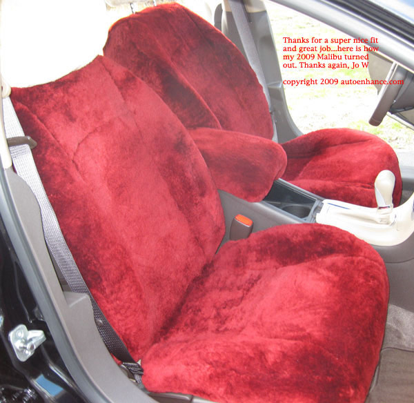 chevy malibu car seat covers velcromag. Black Bedroom Furniture Sets. Home Design Ideas