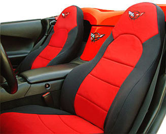 Car and Truck Seat Covers Coverking Neoprene