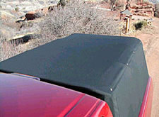 Softopper Truck Bed Cover Topper Photos