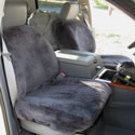 sheepskin seat covers, sheepskin seat cover, dodge ram pickup