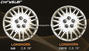 wheel covers hubcap chrysler